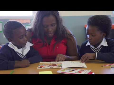 Masinyusane Girls Scholarship Fund