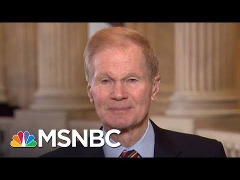Florida Senator Bill Nelson: It Is Time To Talk About Gun Reform | Morning Joe | MSNBC