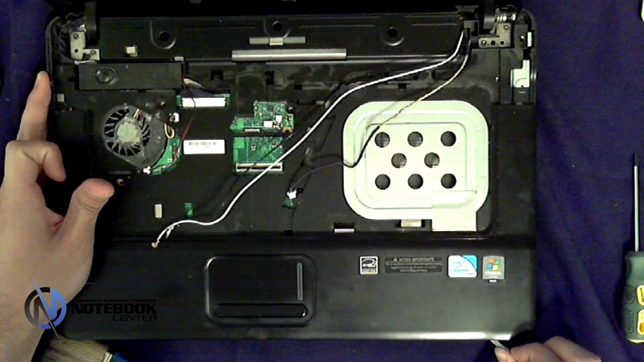 COMPAQ 610 D40 DRIVER FOR MAC
