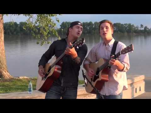 Hunter Hayes --- Everybody's Got Somebody but Me --- Likewise Cover