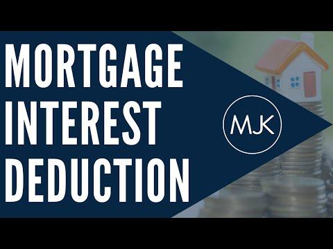 The Mortgage Interest Deduction in 2019/2020   Mark J Kohler