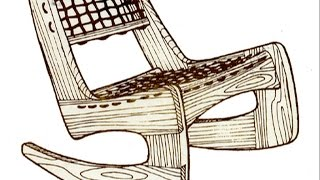 Future Antique - Rocking Chair
