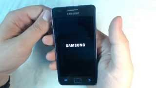 Galaxy S2 Plus I9105P hard reset