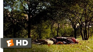 Fatal Attraction 1 8 Movie CLIP Lying in the Park 1987 HD
