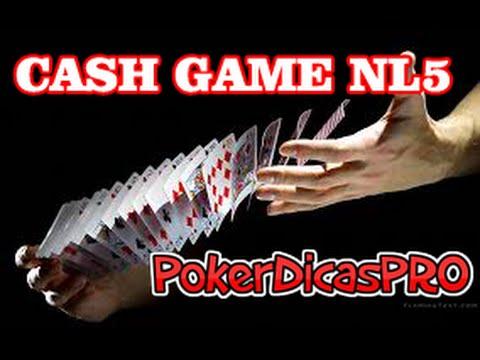 Cash game poker estrategia coral casino club