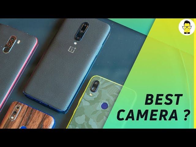 OnePlus 7 Pro vs Redmi Note 7 Pro vs Realme 3 Pro vs Poco F1 camera comparison: shocking results!