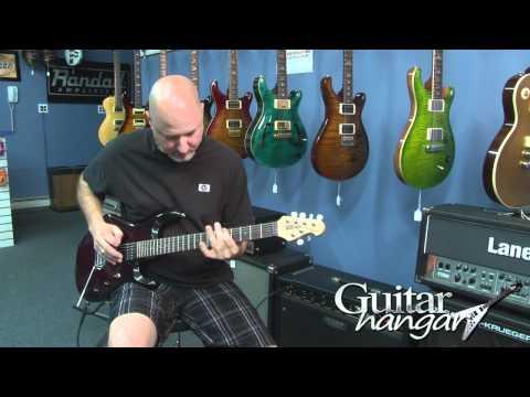 Music Man John Petrucci JP6