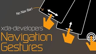 Xda Navigation Gestures adb Permission Process