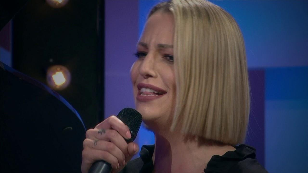 """Тамара Тодевска со Роберт Билбилов сними прекрасна акустична верзија на """"Proud"""""""