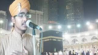 Apne malik ka my naam lekar by Hafiz sayed Roshan Zameer skp