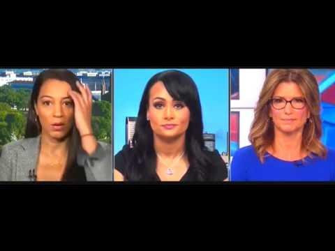 CNN's Carol Costello had to shut down Katrina Pierson  FULL VIDEO