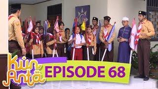 Yg Lain Pakai Baju Pramuka, Eh Lukman Malah Pakai Baju SD  - Kun Anta Episode 68