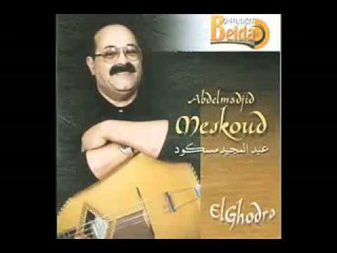 Abd el madjid Meskoud, Ya dzayer ya assima, (Album d'origine)