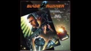 "Blade Runner Soundtrack - ""Blade Runner Blues"""