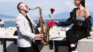 Marco Calone - T'Aggio purtato na rosa (Rocco Di Maiolo Sax Version)