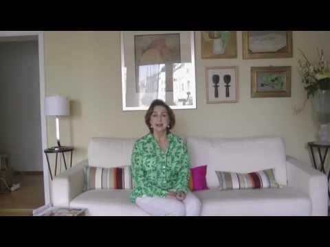 CHK Wellness-Talk: Kosmetikblog zu meinem neuen Buch Lebenslust