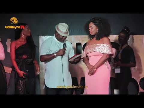 AWARDEES | CITY PEOPLE MUSIC AWARDS 2017 (Nigerian Music & Entertainment)