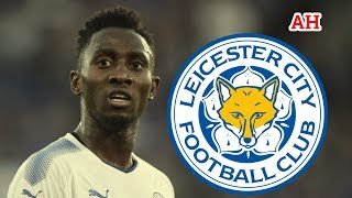 Wilfred Ndidi I Leicester City I Skills, Passes, Tackles & Interceptions I 2017/18