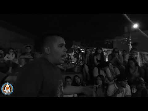 Fabrizzio vs Goñi (Cuartos de final) Fecha 01 /Liga Poseidon Battles 2017