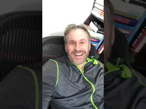 Mike Cernovich   Post Ice Bath Ask Me Anything