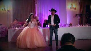Video Surprising  Father Daughter Dance!!! download MP3, 3GP, MP4, WEBM, AVI, FLV Agustus 2018