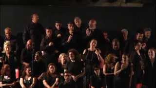 """G. Donizetti - Don Pasquale, Coro """"Che interminabile andirivieni"""""""