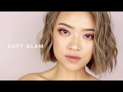 c4541449874 Soft Glam Makeup Tutorial - YouTube