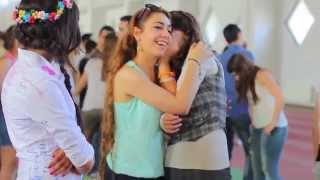 Happy Flashmob Training # 3 | Flashmob Azerbaijan