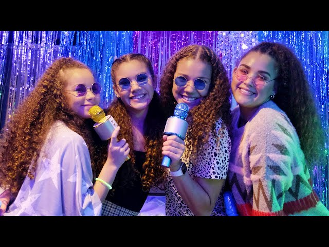 Haschak Sisters - Here For You (Music Video)