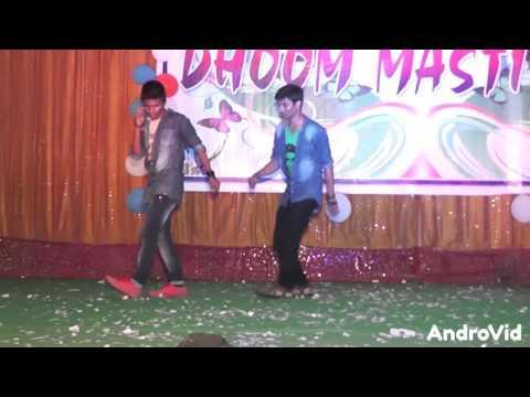 nee sneham Anil & Rakesh