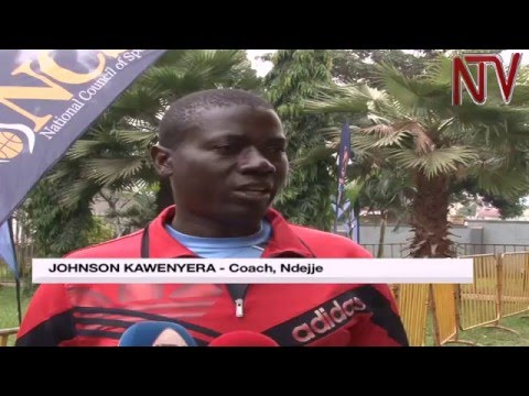 Volleyball: Ndejje University promises to give its best at Africa Women's Championships