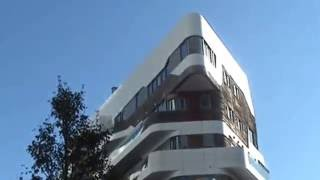 видео недвижимость в Милане