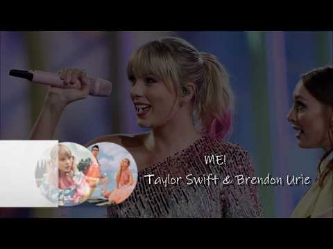 taylor-swift-&-brendon-urie-me!-#bbma-rehearsal-audio