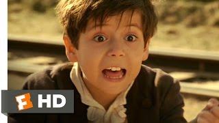 The Legend of Zorro (2005) - Runaway Train Scene (9/10)   Movieclips