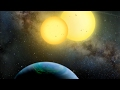 Can a Planet Have Two Suns | Ask an Astronomer | NASA Spitzer