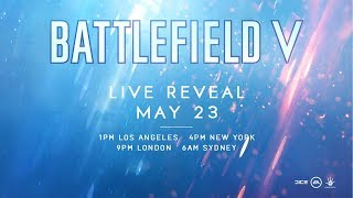 Battlefield 5 Live Reveal thumbnail