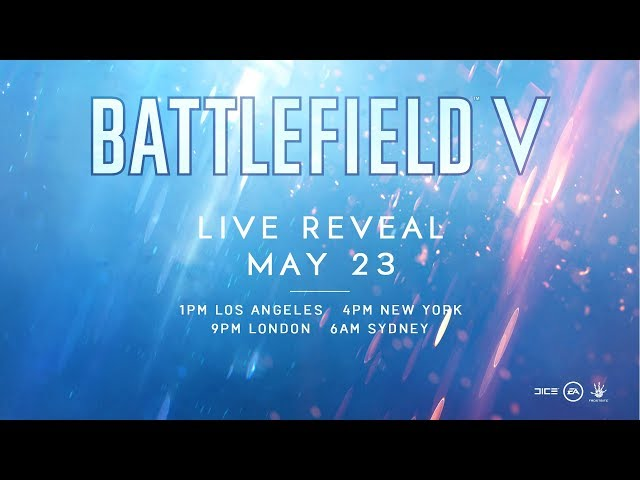 Battlefield': EA reveals next game, also announces new