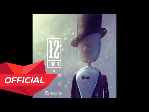 MR.A x HOÀNG TÔN - 12 (DECEMBER) (Official Audio)