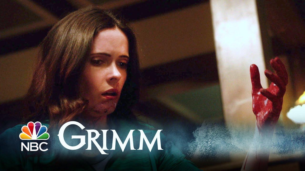 Grimm - Juliette perde il punto saliente di Control Episode - Youtube-4687