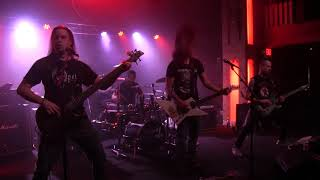"Wings of Severance | ""Dreaming of Valhalla"" - Live at Route 20"