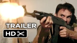 The Dead 2 Official Trailer (2014) - Zombie Sequel HD