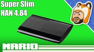 How to Install HAN on Any PS3 on Firmware 4.84 | Super Slim Mod