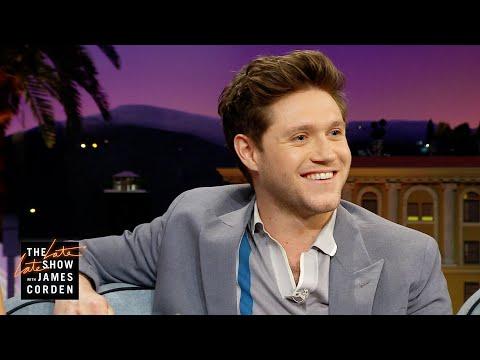 Niall Horan on 'Heartbreak Weather' & Touring w/ Lewis Capaldi