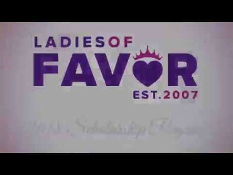 Ladies of Favor 2018 Pageant Highlight Video