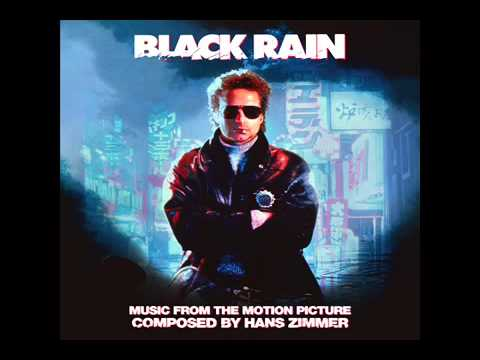 Soundtrack: Black Rain full score - Hans Zimmer