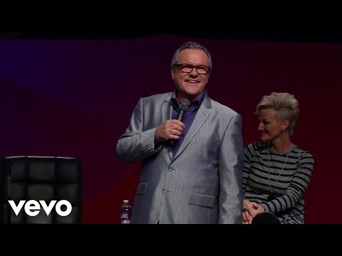 Mark Lowry - Old Age (Comedy/Live)