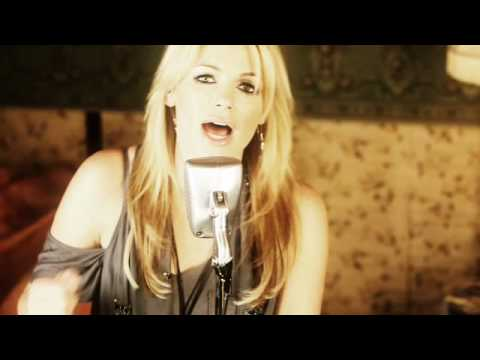 Caroline Néron - Contre Celui que J'aime