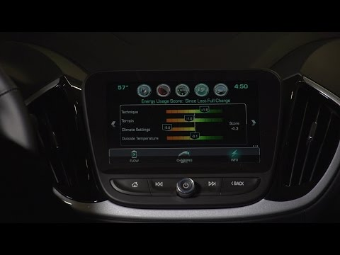 Chevy Volt Update - What I