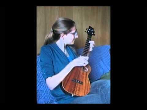 Sarah Maisel Jazz Ukulele