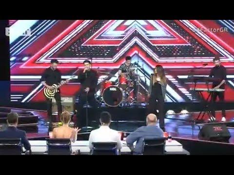 Novem X-Factor Greece 2017 Chair Challenge